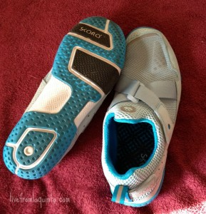 Skora Base Running Shoes: A Review. Plus a Treadmill Interval Workout!
