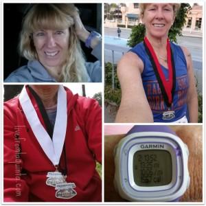Run Through Redlands Half Marathon