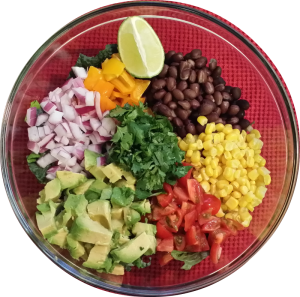 Meatless Monday: 3 Favorite Vegan Recipes