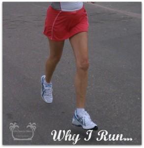 Why I Run