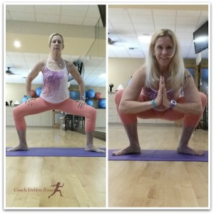 Yoga Challenge! Take the Leap with prAna, Week 1
