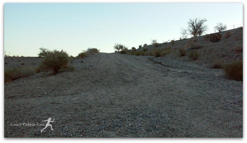 Hill Workout 2