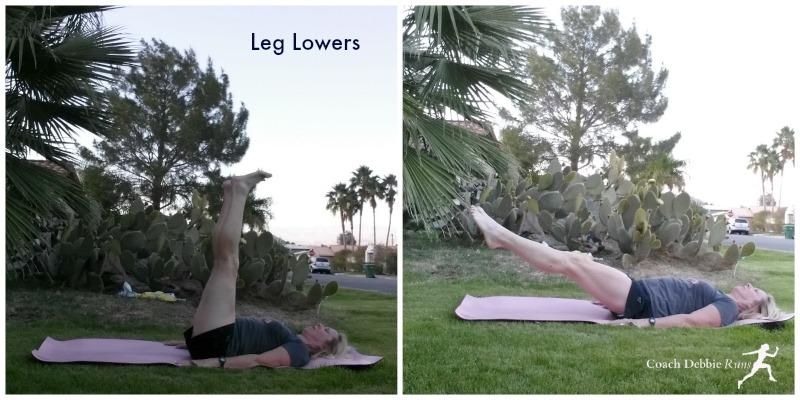 Leg Lowers