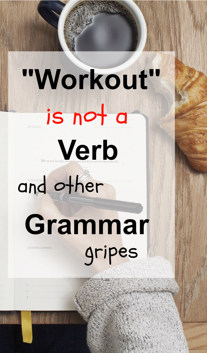 Are you making these grammar mistakes? If you're a blogger, you need to know these grammar rules.