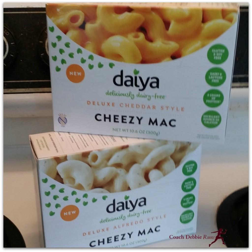 Daiya Mac