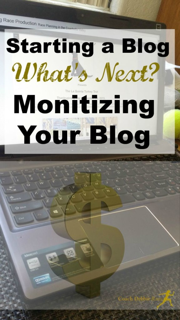 Part 4 in the series. So you've started a blog, what's next? Make money blogging.