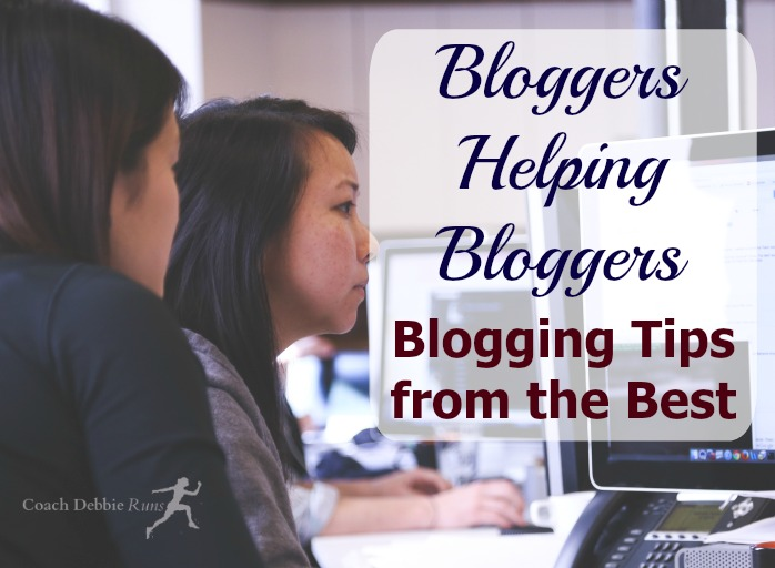 50+ tips from other bloggers that will help you be a better blogger.