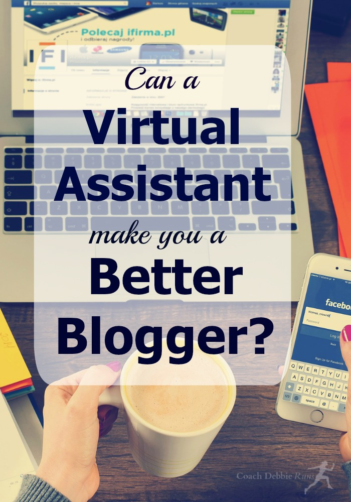Have you ever dreamed of having someone you could assign to do some of the tasks that you can't seem to get to? It's possible with a virtual assistant.