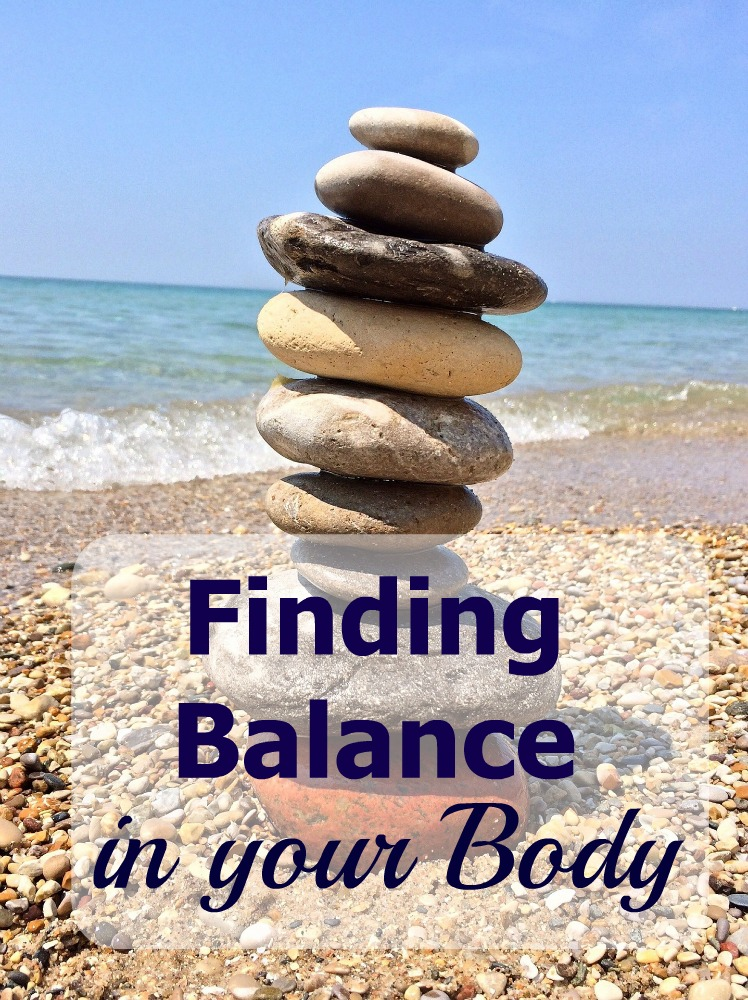 Creating balance in your body is important for preventing injury and maintaining strength. The Striving for Balance Workout will help you do that.