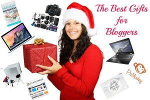 The Best Gifts for Bloggers