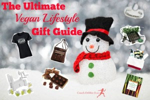The Ultimate Vegan Lifestyle Gift Guide