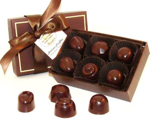Vegan-Chocolate
