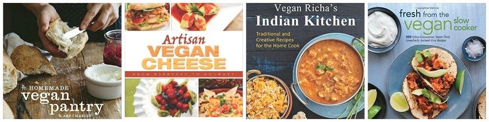Vegan-cookbook-collage