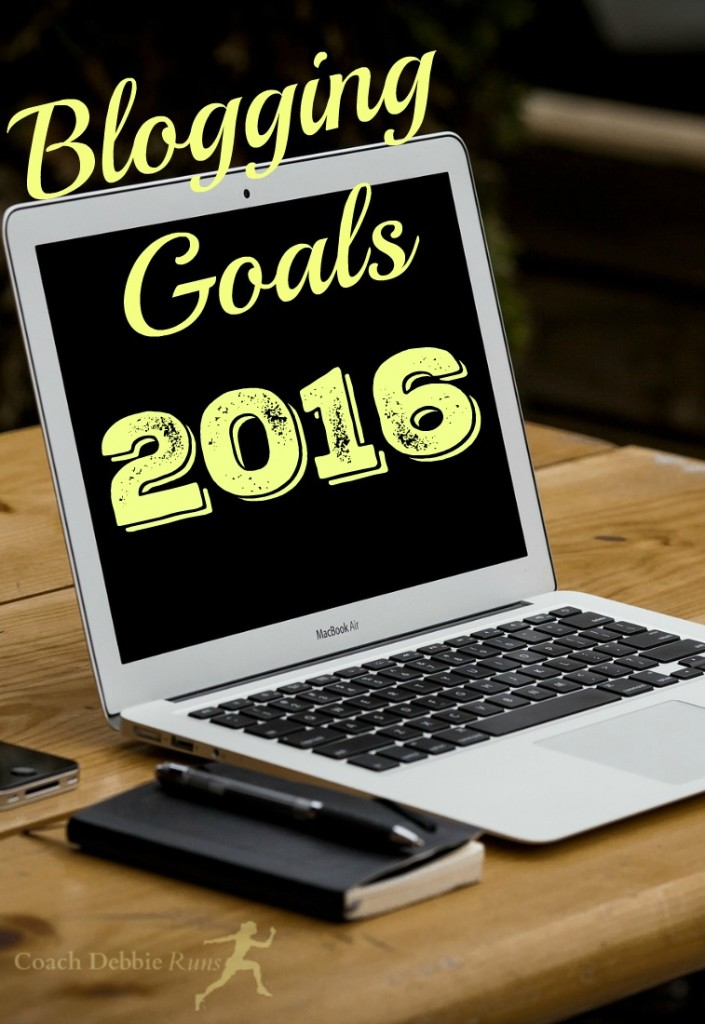 My plan for my 2016 blogging goals is to build on the successes of last year, all the while remembering that, in the long term, life away from the blog (and the computer) is important too.