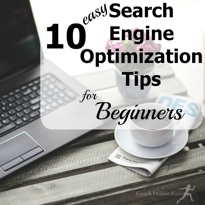 Search Engine Optimization can be a scary topic for new bloggers. Here are 10 easy to implement tips that will help improve your SEO.