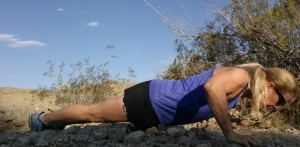 Runners need a strength training program that will balance their body, strengthen their core, and help prevent injury.