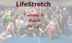LifeStretch: Learning to Stretch for Life