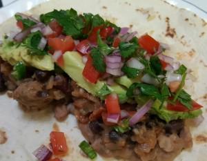 30 Minute Dinner: Gardein Porkless Bites Vegan Carnitas