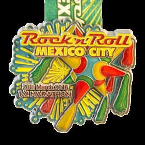 Medal Mexico