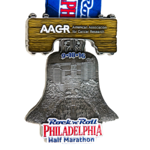 Medal Philly