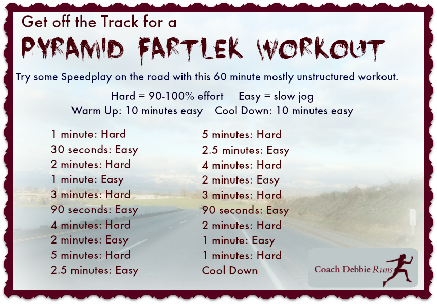 Do you want to run faster? Here are more than 40 tips and workouts that will help you increase your running speed.