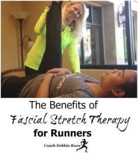 How Fascial Stretch Therapy Can Make You a Better Runner