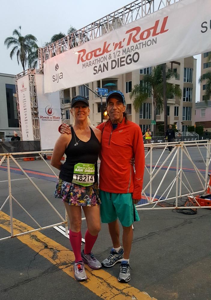 What's on your marathon bucket list? Here's mine!