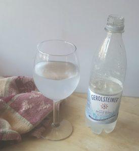 Introducing the Gerolsteiner Mineral Water #SparklingDetox