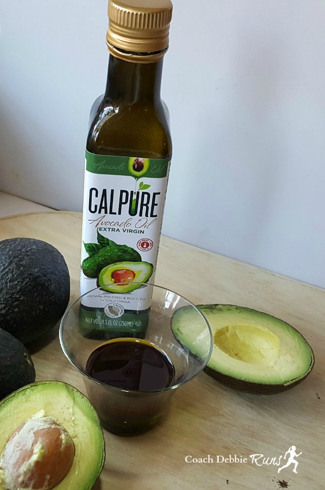 CalPure Extra Virgin Avocado Oil is one of the stars of the creamy vegan butternut squash soup!