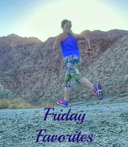 Friday Favorites: Rock 'n' Roll LA, Skirt Sports Toasty Collection and a Massage!