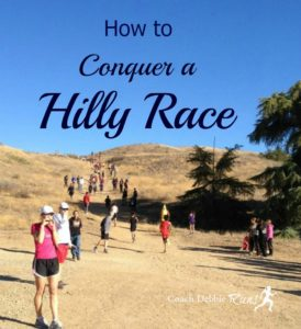 5 Training Tips to Help You Conquer a Hilly Race