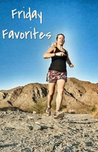 Friday Favorites: Running Racing Eating Irvine! Labor Day Sales!