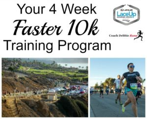 I hope this will be your favorite running resource! Here are the best running and training posts from Coach Debbie Runs.