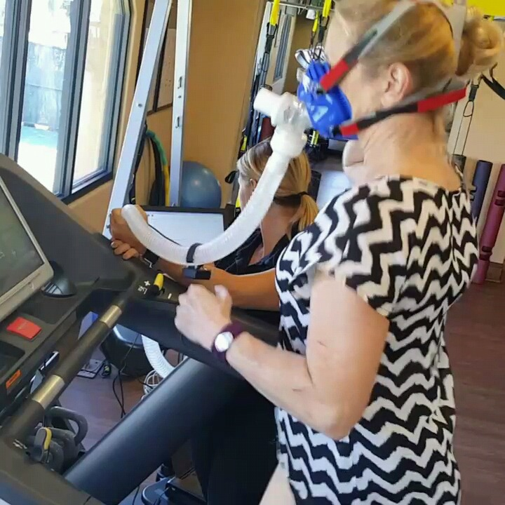 Do you know your VO2Max? Your Anaerobic Threshold? Your body compositions or your resting metabolism? You should! Learn how knowing your body metrics can improve your running!
