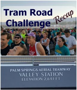 Tram Road Challenge Recap and Anniversary Run!
