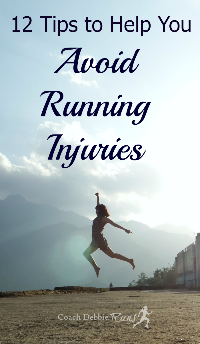 If you want to avoid running injuries, here are some tips that will help you run stronger and stay injury-free.