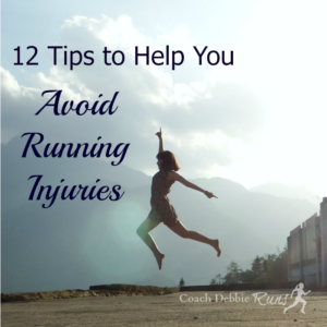 12 Essential Tips that will Help You Avoid Running Injuries