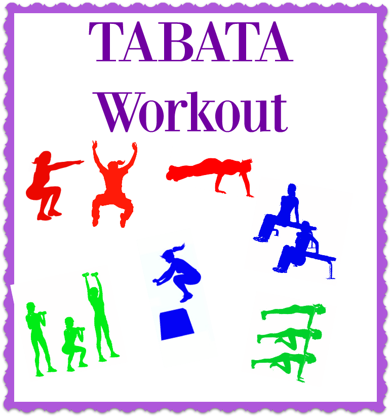 A Challenging Tabata Workout And The Exception That Proves The Rule