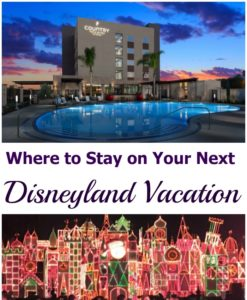 8 Reasons to Stay at Country Inn and Suites on Your Disneyland Trip. Win a Free Night!