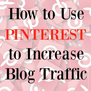 5 Tips to Improve Your Pinterest Engagement and Increase Blog Traffic