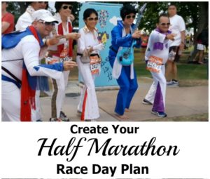Create Your Half Marathon Race Plan and Avoid a Race Day Fail