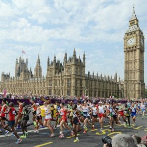 My 5 Marathon Bucket List (and Reverse List) Plus the Race Plan for the Year