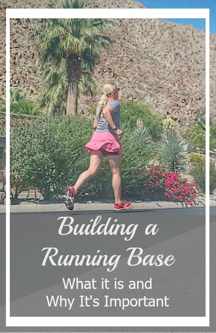 If you want to run strong, achieve your running goals, and avoid injury, you need to build a running base before you begin your training program. Find out why and how to do it right.