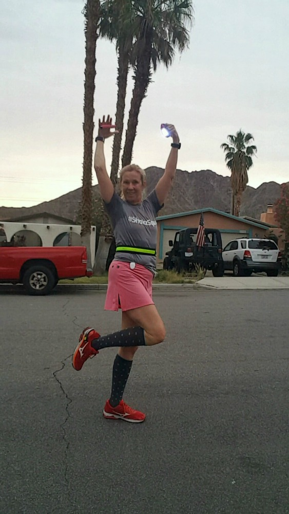 Snapshots from the week. My running, fitness, and life told in (mostly) pictures.