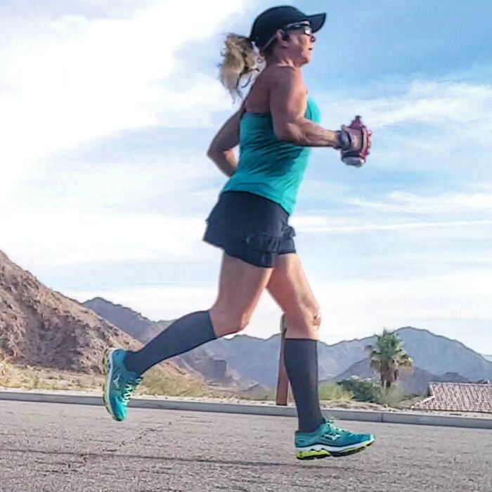 The weather is warming up and it's time to think about summer running! Here are some tips to keep you strong, healthy, and hydrated this summer!