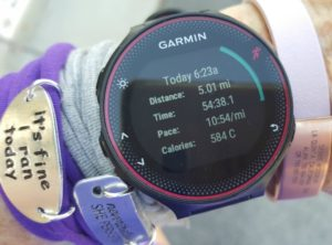 5 Things I Wear on My Wrists and How They Help My Running