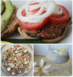 6 Easy Vegan Recipes for Your Summer BBQ