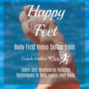 Introducing the Body First Video Series: Self Myofascial Release for Happy Feet!