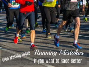 Stop Making these Training Mistakes if You Want to Race Better