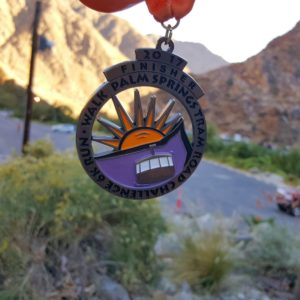 My Tram Road Challenge Race Recap